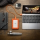 LaCie Rugged Secure - 2TB