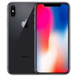 Apple iPhone X 256GB Grigio Siderale