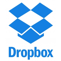 Dropbox Business Standard - abbonamento 1 anno