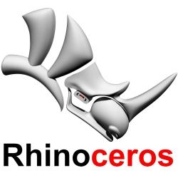 Rhinoceros 7 Win e Mac aggiornamento da versioni precedenti Educational Licenza Singola - Versione Elettronica