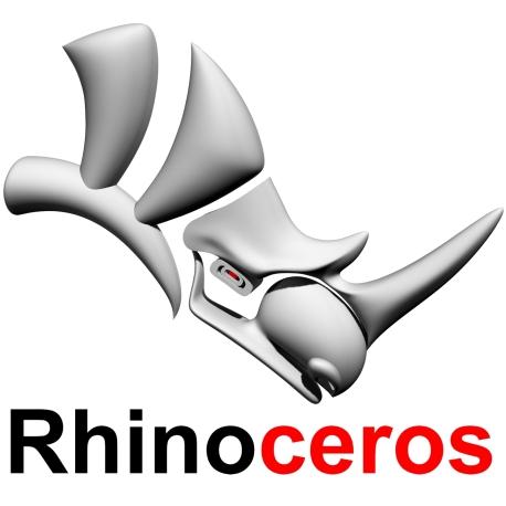 Rhinoceros 7 Commercial Win e Mac FULL - Versione Elettronica
