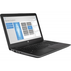 HP ZBOOK 15 G4 I7-770 8GB 256GB