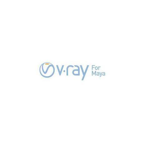 V-Ray 5 per Maya versione elettronica in abbonamento 1 anno