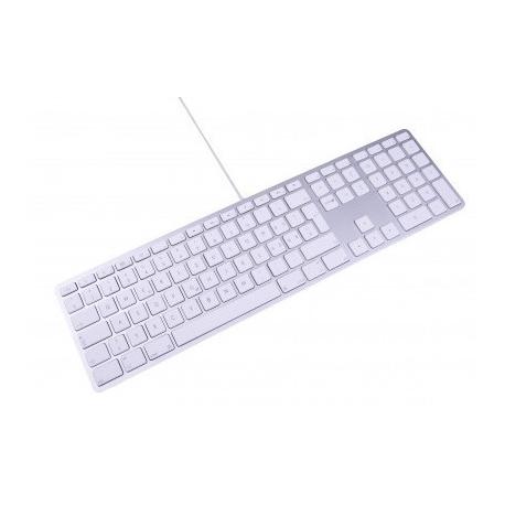 LMP Keyboard USB 2.0 con tastierino numerico - Italiano