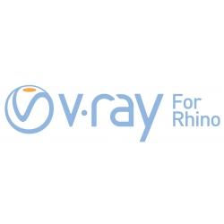 V-Ray 3 Workstation per Rhinoceros