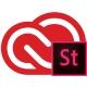 Adobe Creative Cloud + Stock
