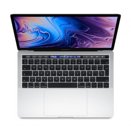 "Apple MacBook Pro 13"" Touch Bar, Quad-Core i5 2.3Ghz, 256GB, Argento"