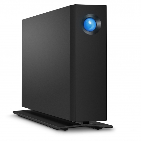LaCie 4TB d2 Professional USB-C