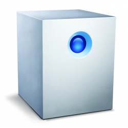 LaCie 5big 20TB Thunderbolt 2