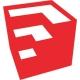 SketchUp Studio EDU abbonamento 1 anno per studenti e docenti (solo per Windows)