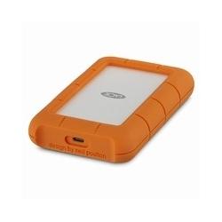 LaCie 5TB Rugged USB-C (RICONDIZIONATO)