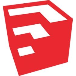 SketchUp PRO 2018 aggiornamento da v.4 a 2015 - versione elettronica con 1 anno di maintenance