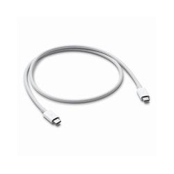 CAVO APPLE THUNDERBOLT 3 (USB-C) 0.8 M