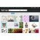 Abbonamento Ingimage 12 mesi con 10 download di immagini al mese