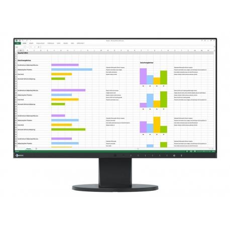 "EIZO FlexScan EV2450 monitor 23,8"""