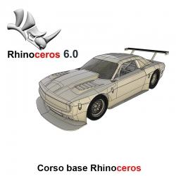 Corso in aula Rhinoceros