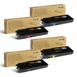 Kit Toner Completo Standard per Xerox Versalink C400 / C405