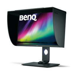 "Monitor 27"" Benq SW271 4K UHD"