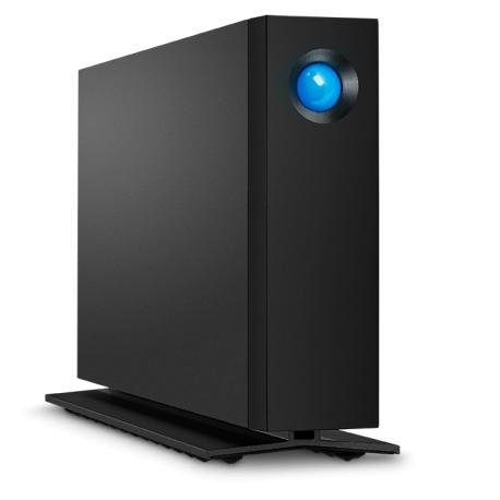 LaCie 8TB d2 Professional USB-C