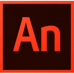Adobe Animate CC completo - 12 MESI MAC/WIN multilingua