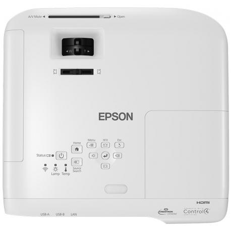 Epson Videoproiettore EB-2247U