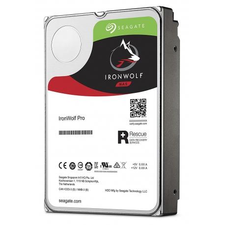 Seagate IronWolf PRO 10TB SATA