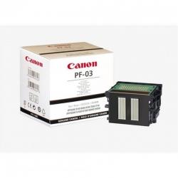 Canon Inkjet testina di stampa originale PF-03