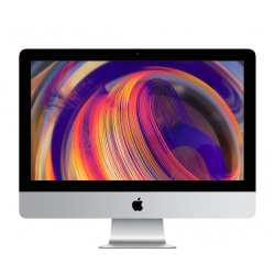 "Apple iMac 21.5"" Retina 4K i5 6-core 3.0GHz/8GB/1TB Fusion/Radeon Pro 560X"