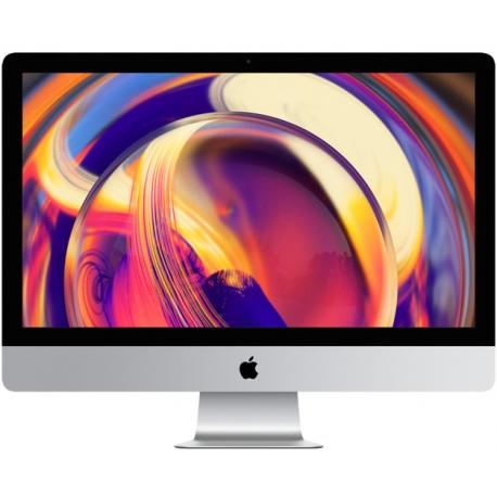 "Apple iMac 27"" Retina 5K i5 6-core 3.7GHz/8GB/2TB Fusion/Radeon Pro 580X"