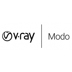 V-Ray Next Workstation per Modo in abbonamento 1 anno