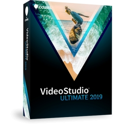 Corel Videostudio 2019 Ultimate
