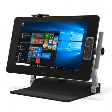 "Workstation Wacom Cintiq Pro Studio 24"" Pen&Touch, Intel Xeon"