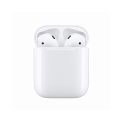 APPLE AIRPODS - AURICOLARI BLUETOOTH