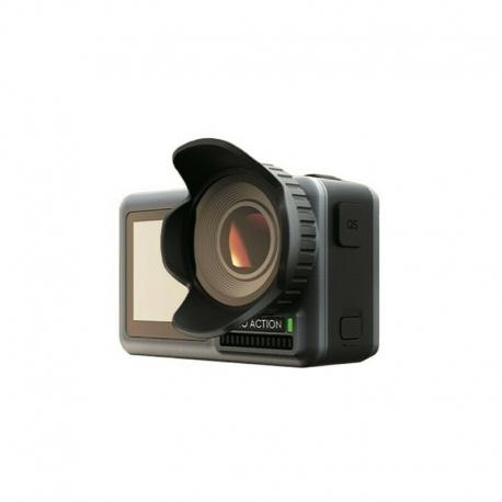 PGYTECH Osmo Action Lens Hood - Paraluce
