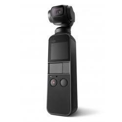 DJI Osmo Pocket - Microcamera Stabilizzata su 3 assi