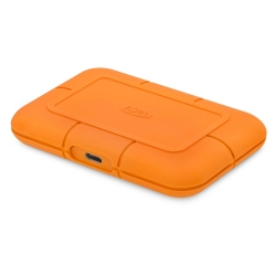 LaCie 500GB Rugged SSD