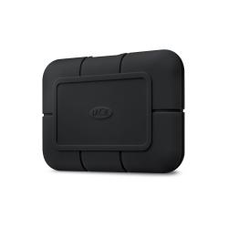 LaCie 2TB Rugged SSD PRO