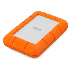 LaCie Rugged Mini 5TB USB 3.0