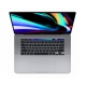 "Apple MacBook Pro 16"" Touch Bar, 6-Core i7 2.6GHz, 512GB, Grigio siderale"