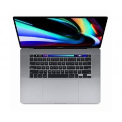 "Apple MacBook Pro 16"" Touch Bar, 8-Core i9 2.3GHz, 1TB, Grigio siderale"