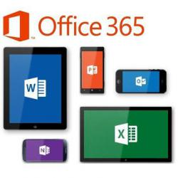 Microsoft Office 365 Business Rinnovo abbonamento 1 Anno
