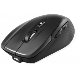 3Dconnexion CadMouse Nero Wireless