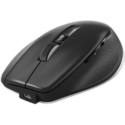 3Dconnexion CadMouse Pro Nero Wireless