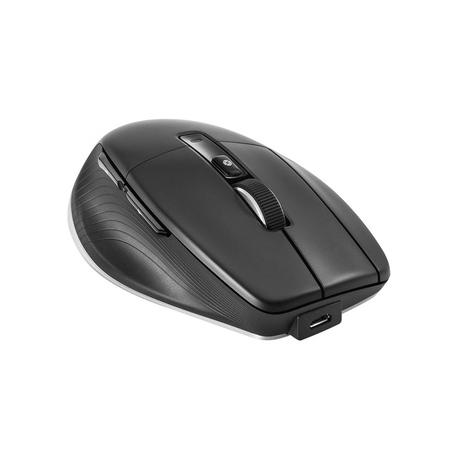 3Dconnexion CadMouse Pro Nero Wireless Mancino