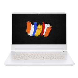 Acer ConceptD 7 notebook CN715-71 - Bianco