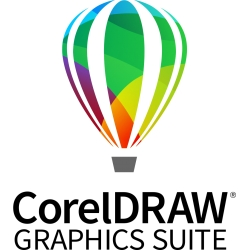 CorelDRAW Graphics Suite Abbonamento di 365 giorni IT per Mac