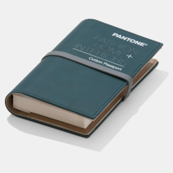 Pantone F&H Cotton Passport