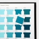 Pantone F&H Cotton Swatch Library