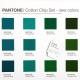 Pantone F&H Cotton Chip Supplement