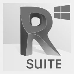 Autodesk AutoCAD Revit LT Suite per Win - Rinnovo abbonamento 3 anni con Supporto Avanzato